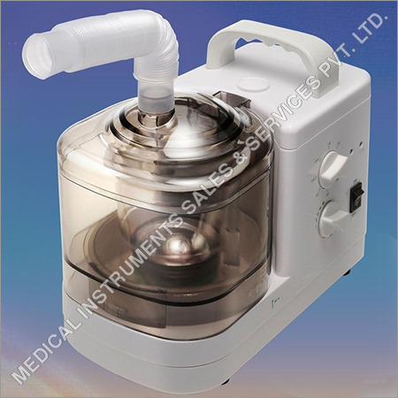 Medical Ultrasonic Nebulizer