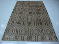 Knotted Bamboo Silk Carpets