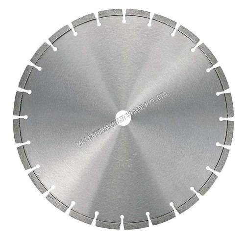 Diamond Concrete Cutting Saw Blades