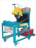 Refractory Brick Cutting Machine