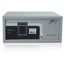 GODREJ SAFE SECRETO