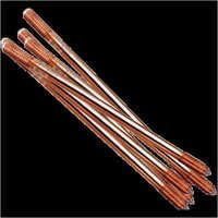 Copper Bonded Steel Rod