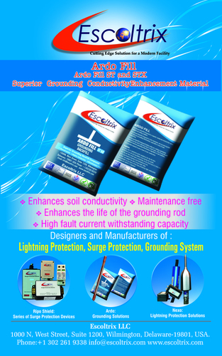 Exothermic Weld Powder
