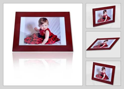 New photo frames