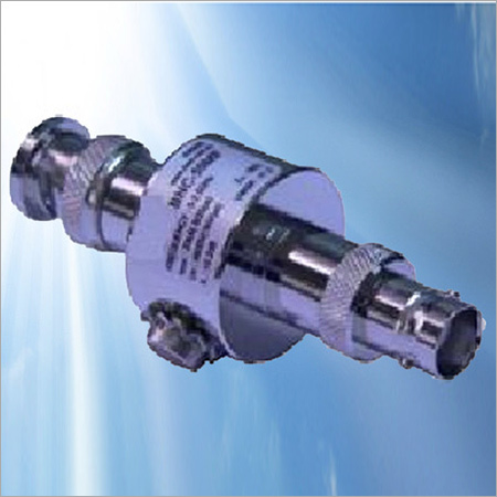 Coaxial Surge Protection Devices