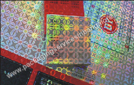 VCI Polyester Packaging
