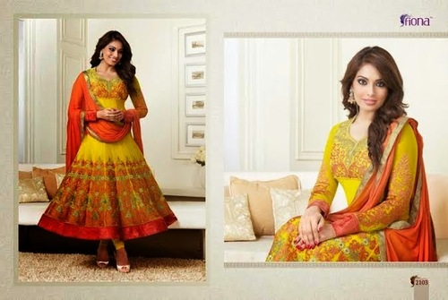 Georgette Suits