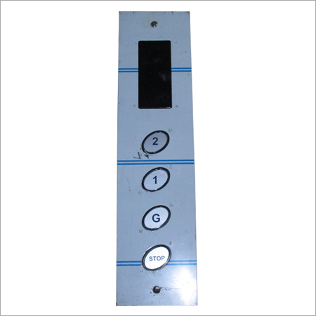 Passenger Elevator Spares