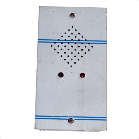 Lift Control Panels