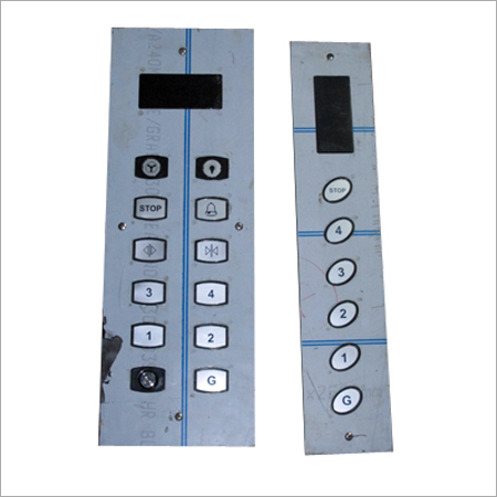 Elevator Control Systems