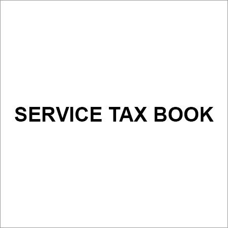 Monthly Book For Service Information