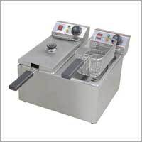 Doubale Deep Fat Fryer