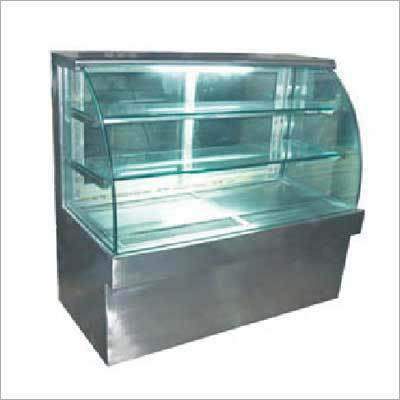 Cold Glass Display Counter