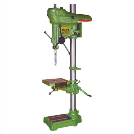 19 MM Pillar Type Drill Machine