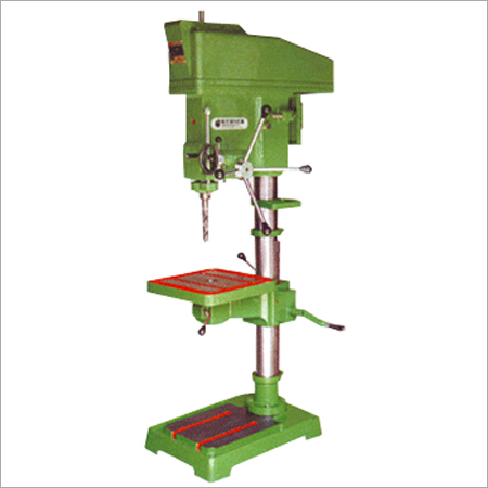 32mm Pillar Drilling Machine