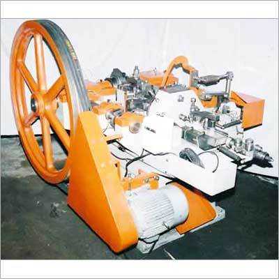 U-Nails Making Machine