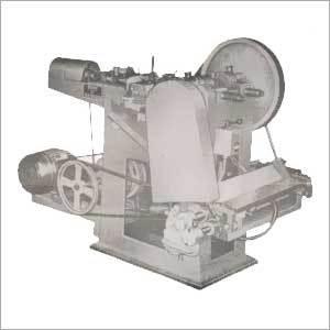 Paper Pins Making Machine