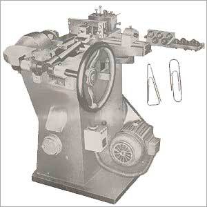 Gems Clip Making Machine
