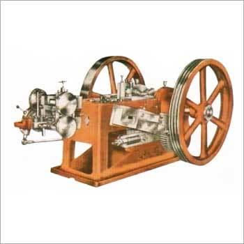 Bolts Heading Machine