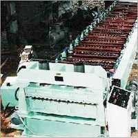 Automatic Roofing Machine