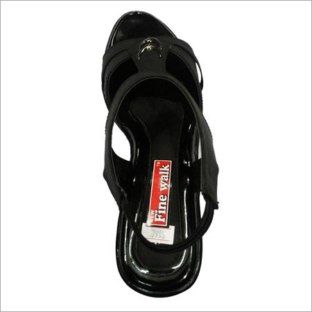 Synthetic Designer Sandals