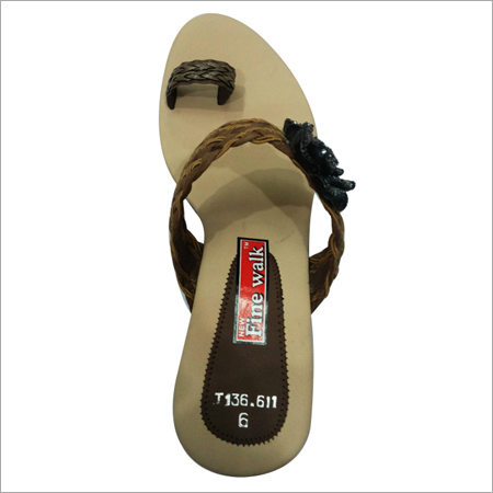 Synthetic Women Sandals