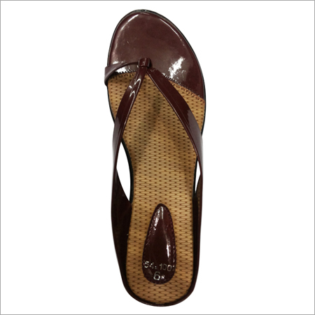 Fancy Ladies Synthetic Sandals