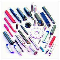 Brazed Carbide Tipped Tools