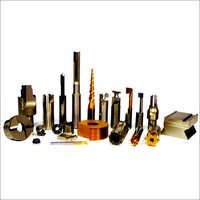 Micro Boring Tools