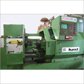 Lathe And Milling Machine Spares