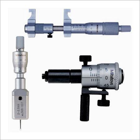 Precision Measuring Instrument