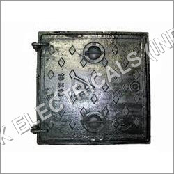 Manhole Covers - Get Latest Price of Manhole Covers in India