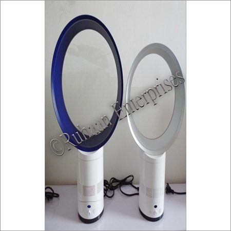 Blade Less Table Fan