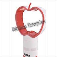 Apple Shaped Electric Fan