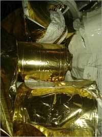 Scrap Hot Gold Stamping Foil