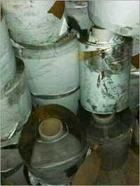 Wastage Gold Stamping Foils