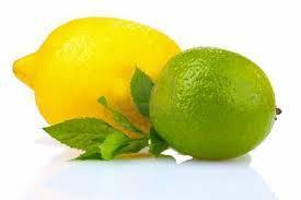 Lime Oil distilled