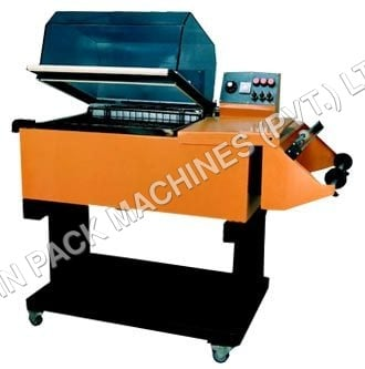 Automatic Chamber Type Shrink Packaging Machine