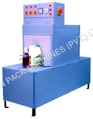 Vertical Shrink Packing Machine