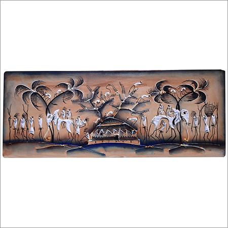 Indian Tribal Paintings