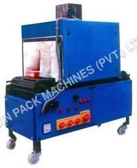 Economy Model Shrink Packaging Machine