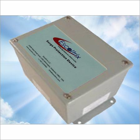 Medium Voltage Surge Protection