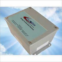 Medium Voltage Surge Protection