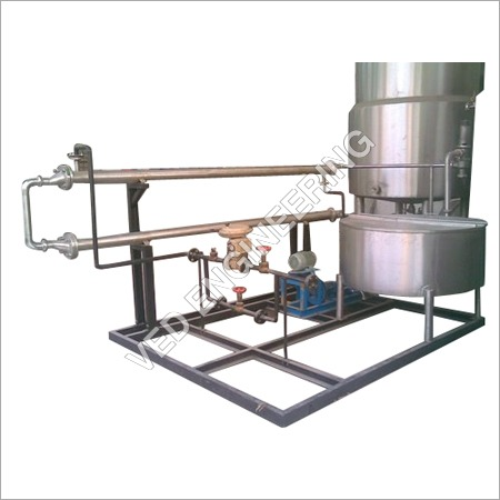 Hot Break Tomato Paste System