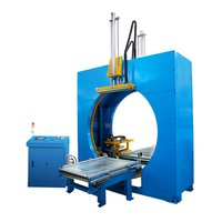 Horizontal Stretch Wrapping Machine