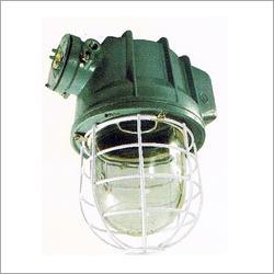 FLP-WP Integral Well Glass Fitting