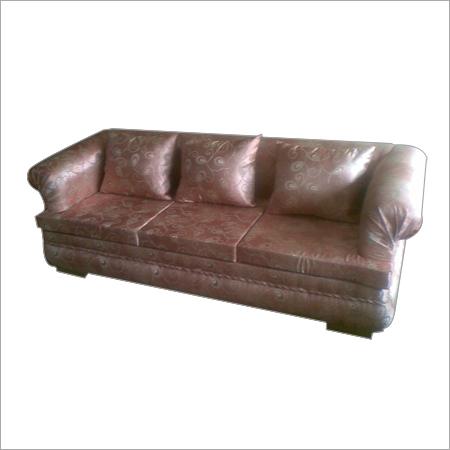 Modern Wooden Sofa