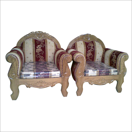 Custom Wooden Chairs