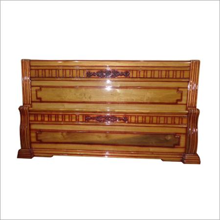 Wooden Bed Head