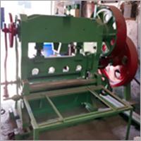 Custom Cable Tray Punching Machine